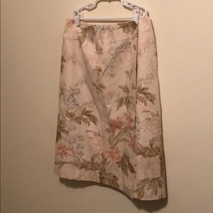 Talbots Petites skirt size 4